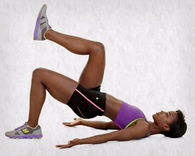 The Butt-Toning Move You Can Do Anywhere