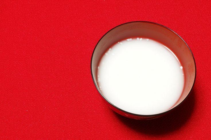 米麹の栄養価と効能。米麹甘酒の1日の摂取量はどれぐらい?