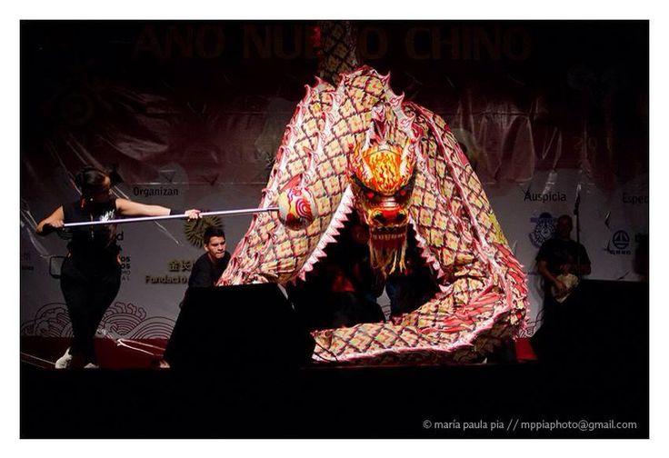 Dragon Dance www.lunainviaggio.com