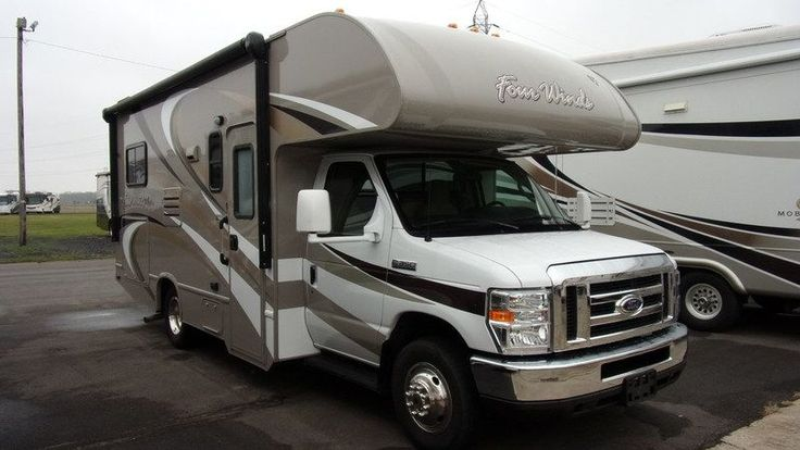 Check out this 2016  Four Winds 22E Ford Class C RV For Sale - Total Value RV Dealership in Elkhart, Indiana 46514. Browse thousands of local Rvs for sale on BoatsAndCycles.com