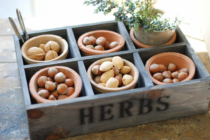 herb crate - Google Search