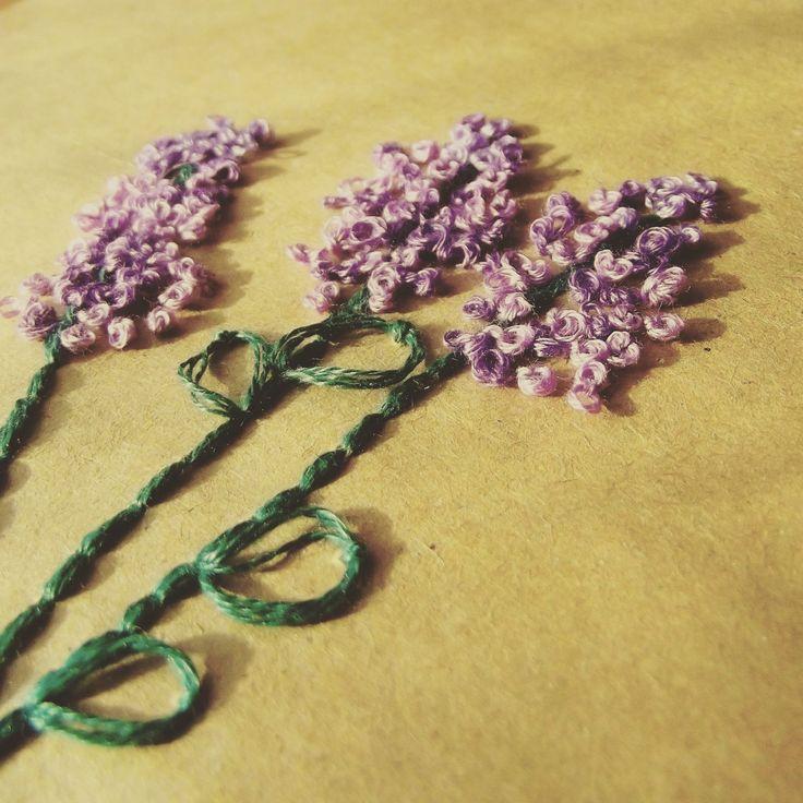 #вышивка #embroideru
