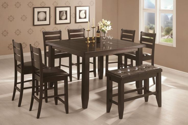 Pub Style Dining Sets - http://jackriot.com/pub-style-dining-sets/ : #Decorations Pub Style Dining Sets – Have you got furniture? Obviously you need to do. You together with all others has furniture in your home. Whether it's cheap or expensive, a hand-me-down or perhaps a new piece, everyone uses furniture every day. That's why it's very important for...