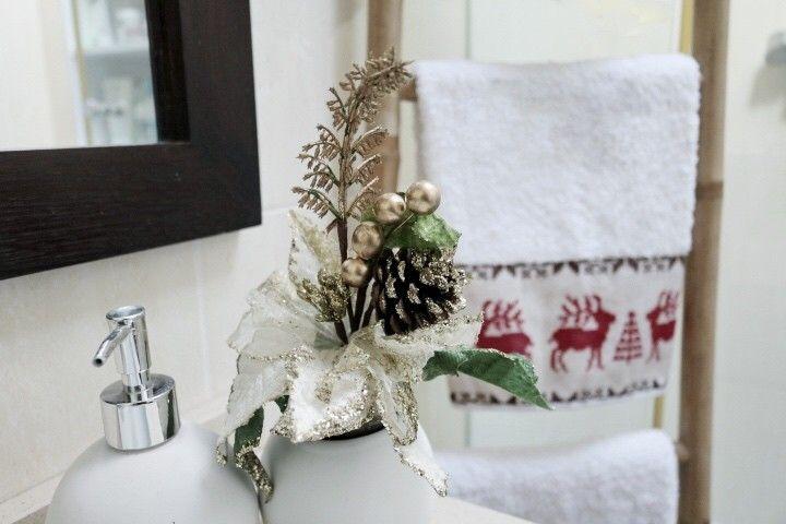 Christmas deco_decoração_natal_tendencias_trendy_x-mas2 x-mas | Christmas | natal | decoração | inspiração | inspiration | decor | deco | red | quick tip xmas | www.blogaddicedto.com @themasterbedroom