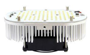 105W LED Retrofit Kit replaces 400W Metal Halide