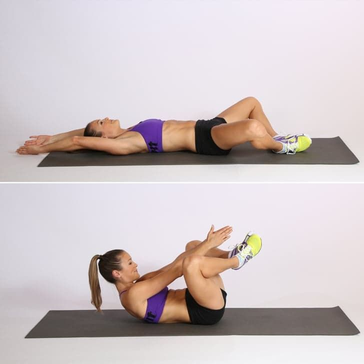 Beyond Crunches: The Best Ab Exercises You Should Be Doing