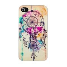 Dream catcher iPhone case someone pretty and gr8 for a natural look