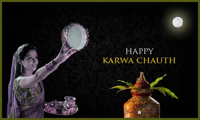 Celebrate this year's Karwa chauth by sharing Happy Karva Chauth Images Pics and HD Wallpapers. Check out cool Karwa Chauth Photos Graphics and Karva Chauth Shayari, Wishes and greetings
