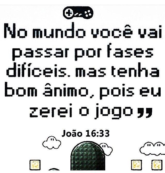 Jo 16:33