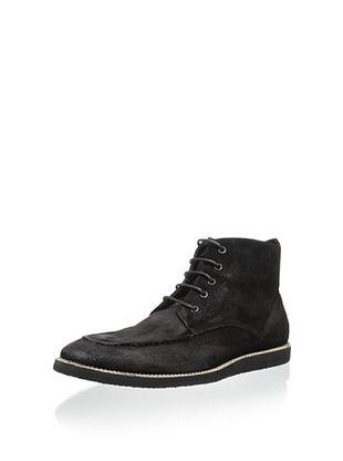 50% OFF Rogue Men's Jefferson Dessert Boot (Black)
