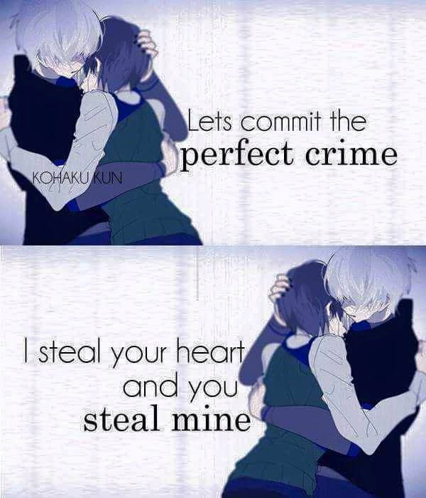 Anime:TOKYO GHOUL •  • not my ship st all but..❤