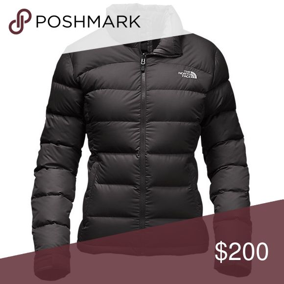 North Face Nuptse jacket In perfect condition The North Face Jackets & Coats Puffers