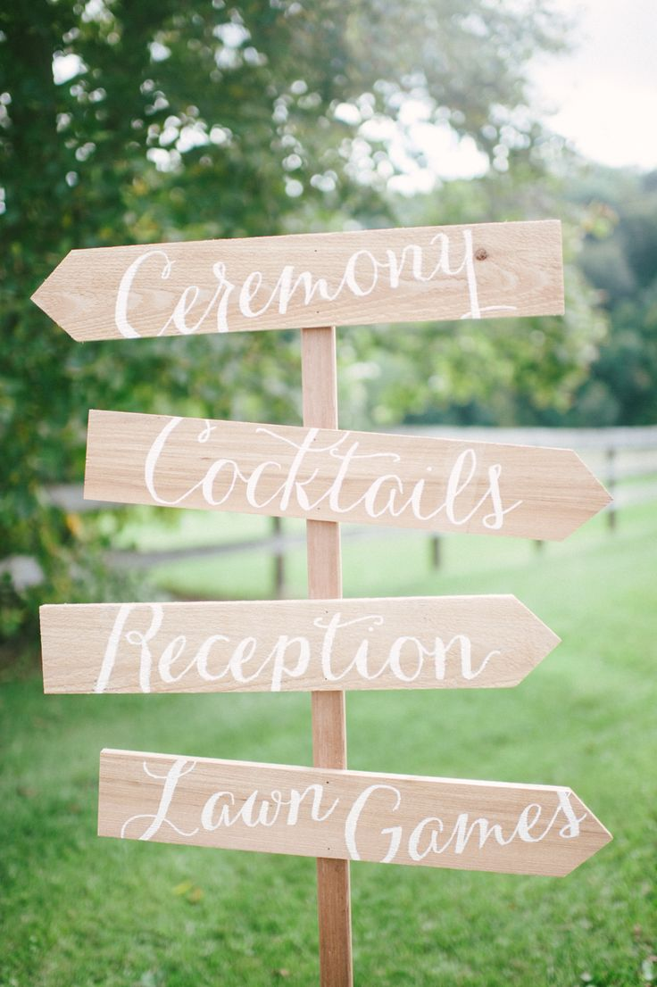 In memory of family wedding sign we know you by signstoliveby - New York Glamour In A Wisconsin Barn Wedding
