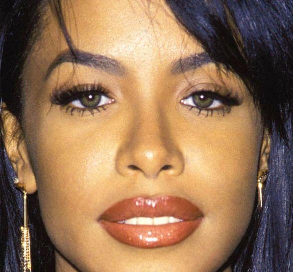 Aaliyah Essay   Essay