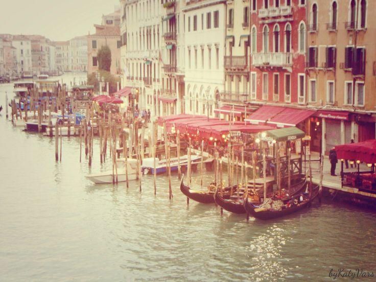 Title:# Mi Amore#  City:Venice