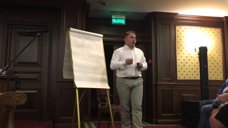Презентация бизнес ОПС. Часть 3. Михаил Бирюков