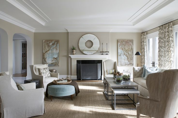Farrow And Ball Stony Ground Color Soft Neutrals