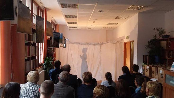 """28.09.16 gala na zakończenie projektu """"Sienkiewiczowskie inspiracje"""""""