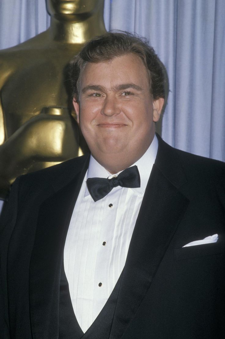 March 4 – d. John Candy, Canadian comedian and actor (b. 1950)