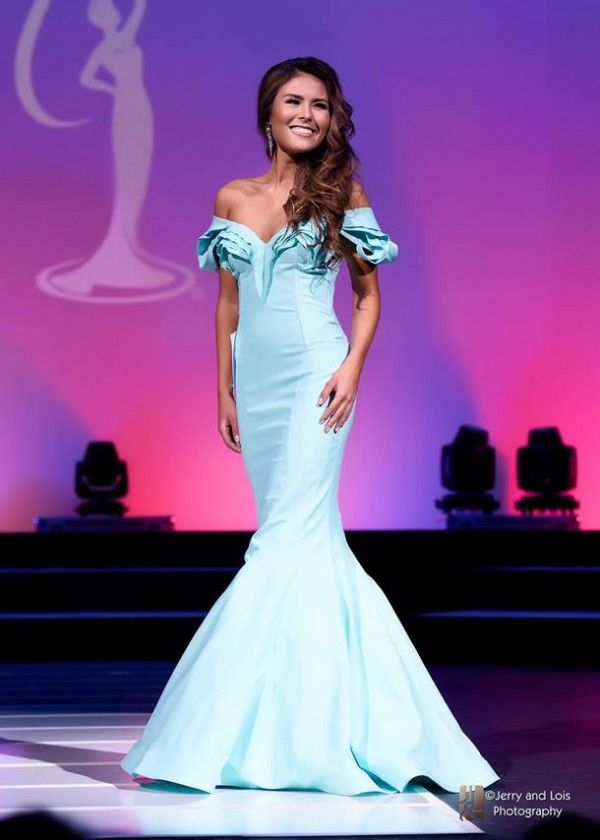 Miss Washington USA 2016 Evening Gown  When they say the first runner-up is an important position, they mean it! In a turn of events and a resignation from the crowned winner Stormy Keffeler, Kelsey Schmidt has been named the new Miss Washington USA and will represent her state at the Miss USA pageant.