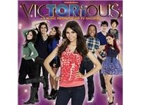 Victorious (Music from the Hit TV Show/Original Soundtrack) #Ciao