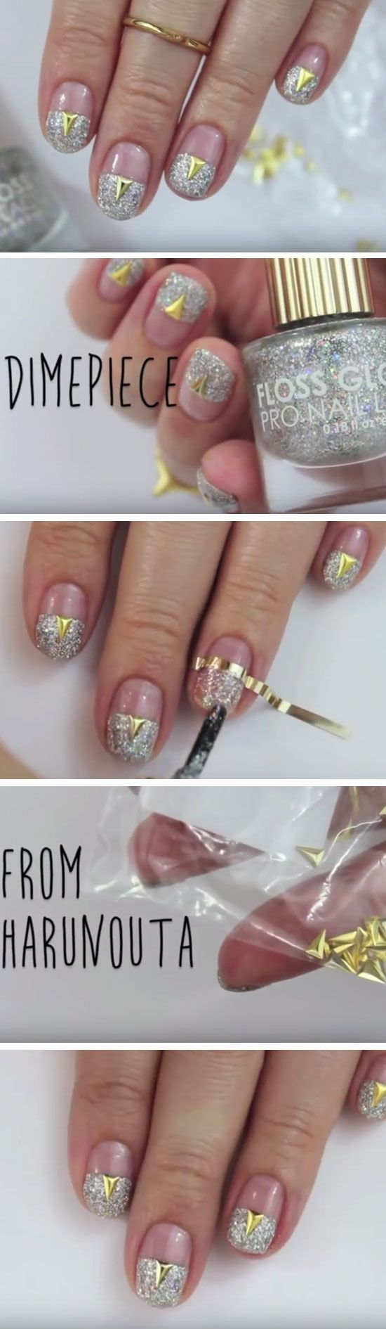 54 best Nail bling images on Pinterest | Nail bling, Nail scissors ...