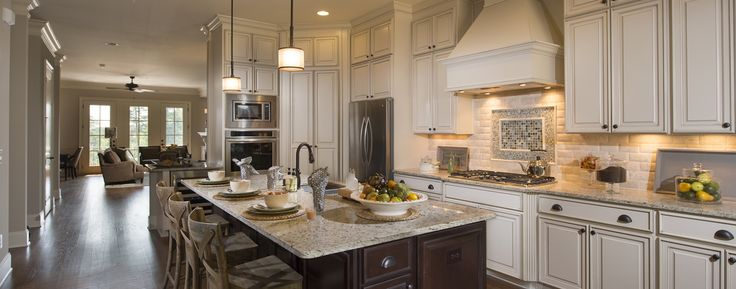 17 Best Images About Kitchen/Living-Room Combo On