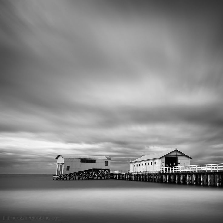 Queenscliffe by Ross Ipenburg / 500px