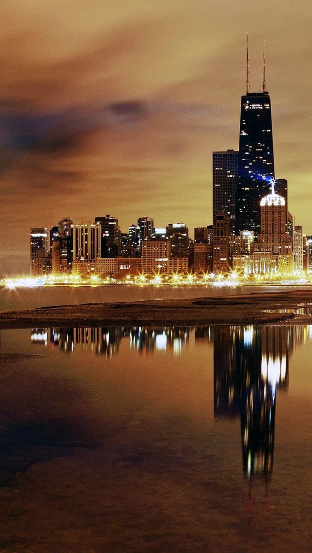 Chicago House Music Wallpapers