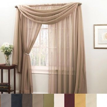 Get UpTo 75% Off On All #Window #Curtains At #AnnasLinens #Promo