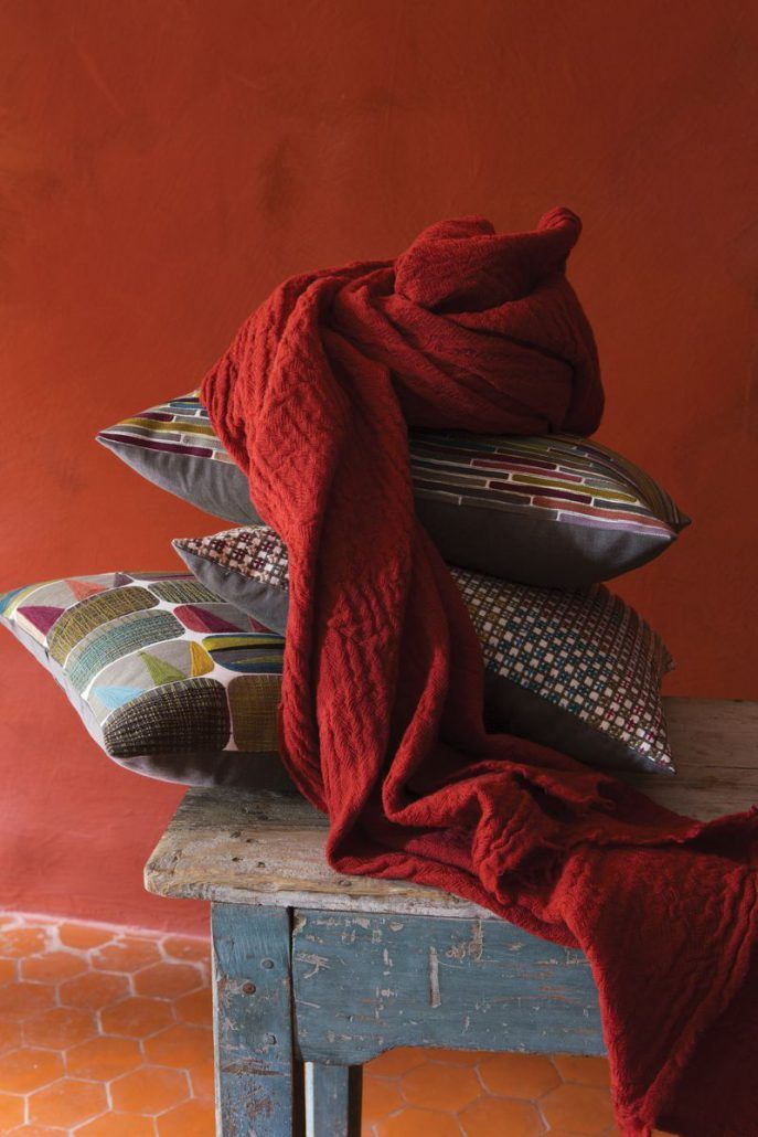 Homeware and textiles Vivaraise | Le Patio Lifestyle s.r.o.