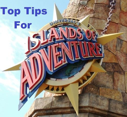 Islands of Adventure Tips & Secrets - Top Tips for Islands of Adventure park at Universal Orlando in Florida at http://www.buildabettermousetrip.com/islands-of-adventure-tips/