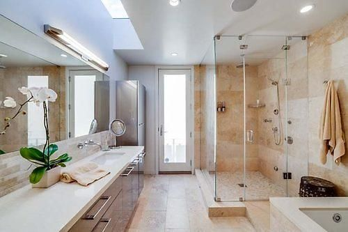 This house cray 26 joice street 7x7 spaces for Bathroom ideas 7x7