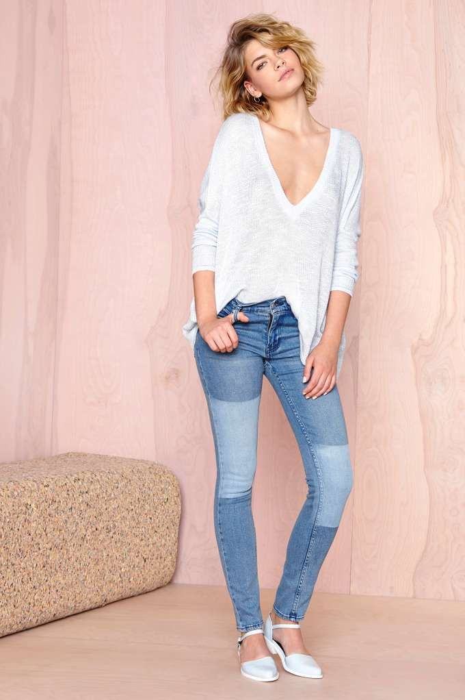 Nasty Gal So Far So Good Sweater - Pullover | Tops | Play, Girl