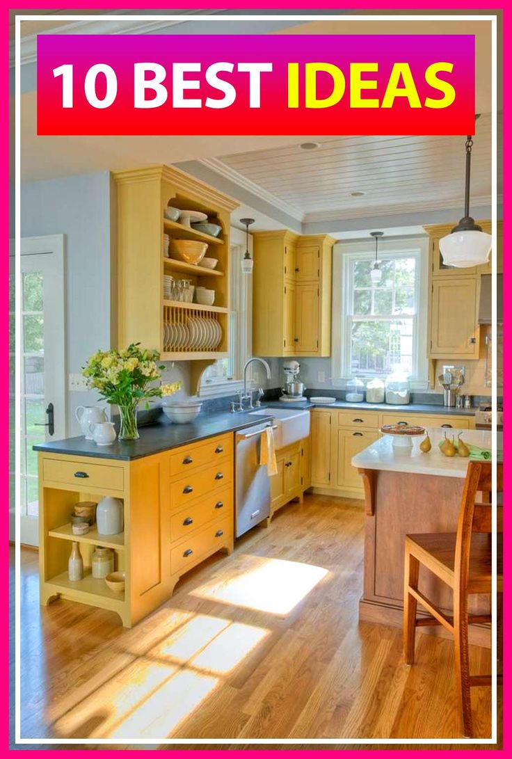 10 unique kitchen with yellow cabinets easy yellow cabinets yellow kitchen designs cabinet on kitchen interior yellow and white id=23551
