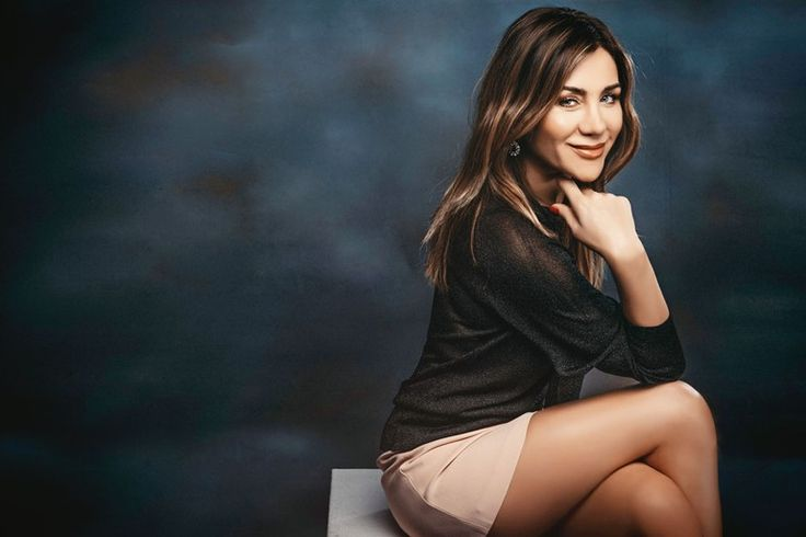 Ayla Çelik.Turkish singer