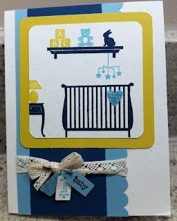 For more information or to purchase the supplies used check out www.brennaanderson.stampinup.net