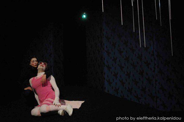 «Ο Θρίαμβος του Έρωτα» του Μαριβώ από το Θέατρο Τέχνης ΑΚΤΙΣ ΑΕΛΙΟΥ