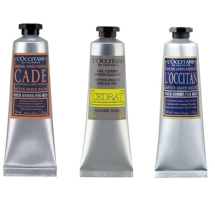 FREE L'Occitane After Shave Balm 30ml - Gratisfaction UK