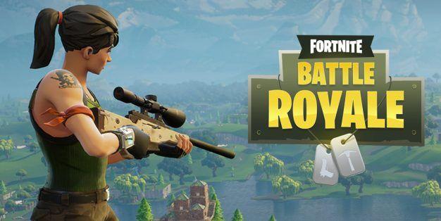Fortnite Battle Royale Hack Cheats Unlimited Free V-Bucks Generator