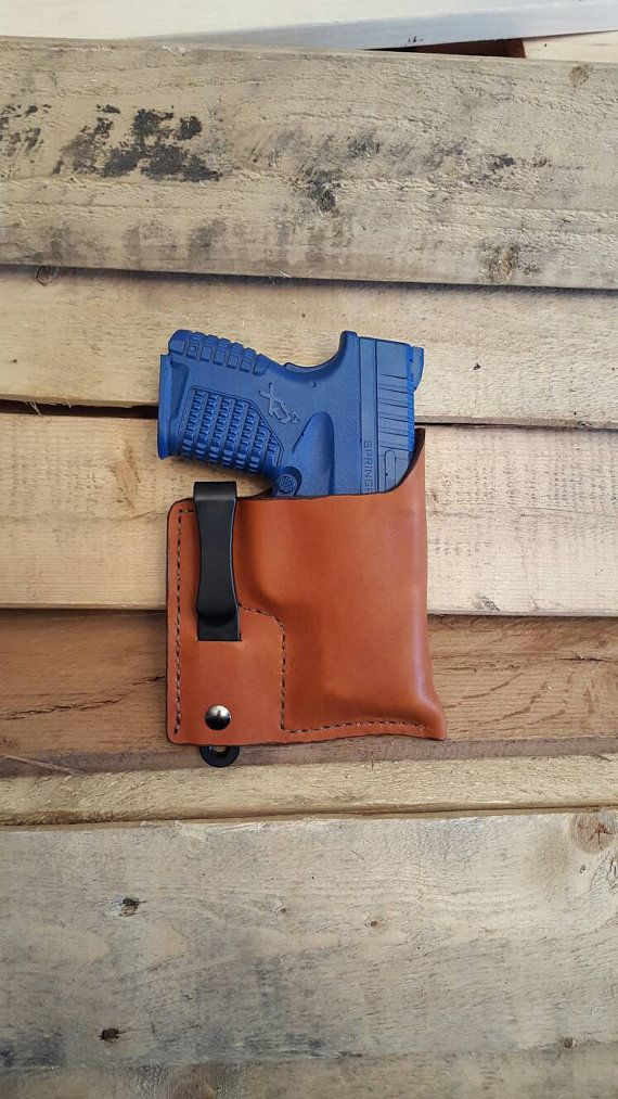XDs SALE Springfield XDs XD-S 3.3 45 ACP Left or by BassTactical