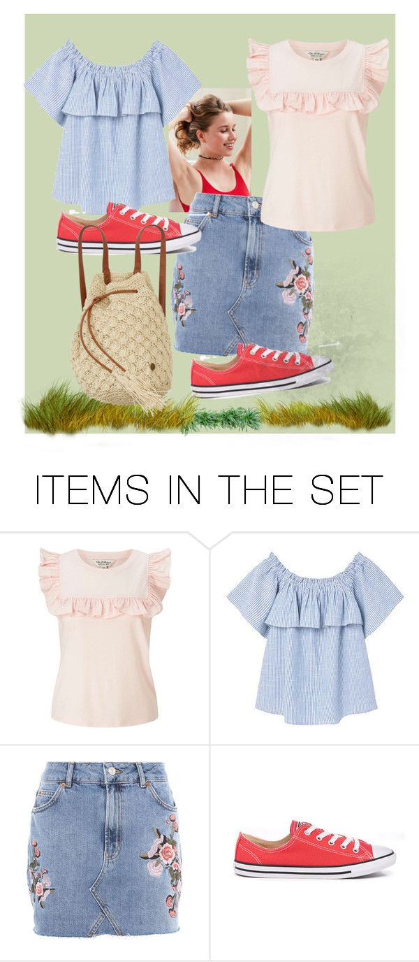 """Volánky"" by ruza2323 ❤ liked on Polyvore featuring art"