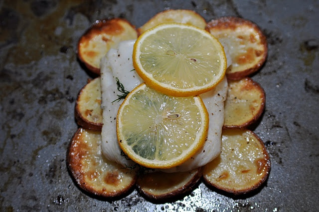 how to cook blue cod fillets