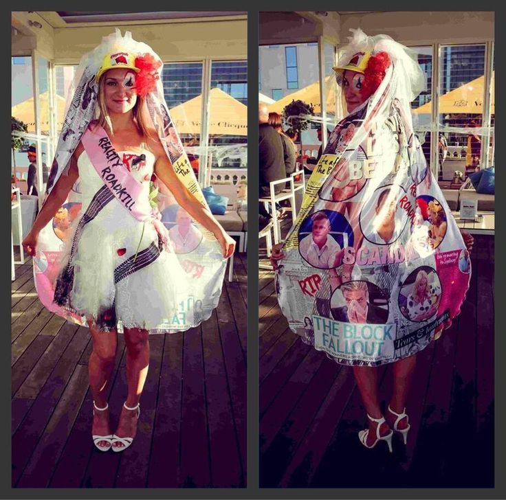 Tiffany Farrington of Social Diary made by Elisa at Agent Costume Christmas / Halloween 2014