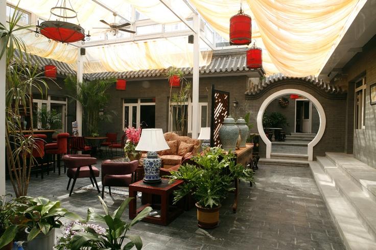Michael's House - Beijing