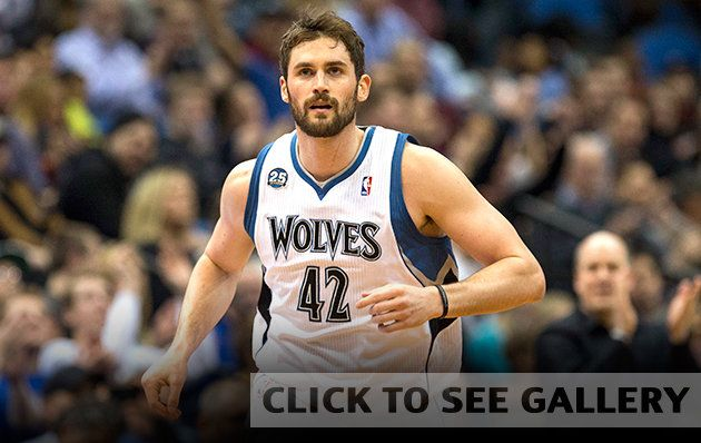 Sources: Cleveland has agreement to acquire Kevin Love, including contract commitment - Yahoo Sports