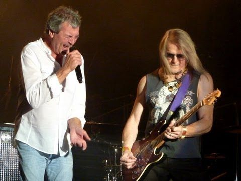 ▶ Deep Purple - Hush (with Orchestra) - Dresden 23.07.2011 - YouTube
