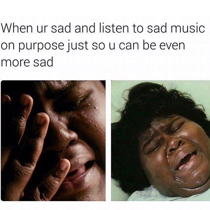 Don't be sad come visit us for some music to cheer you up www.iimi.tv