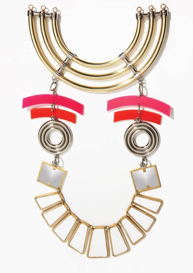 Look 10 Necklace