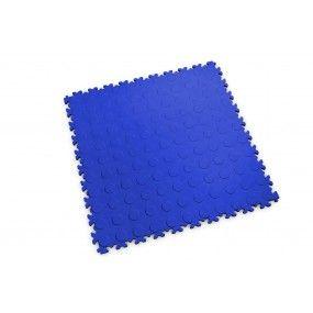 "Fortemix Fortelock 2050 Diamond ""Blu""  http://www.bricoflor.it/pavimento/pavimenti-palestra.html"